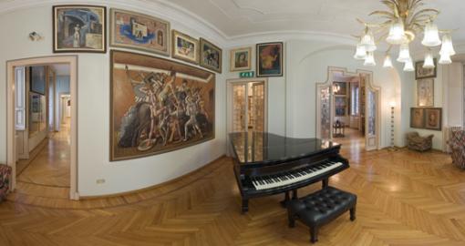301 moved permanently for Casa museo boschi di stefano
