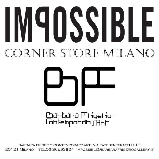 impossible milano