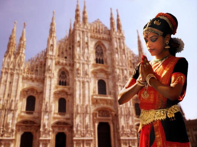 mitica india