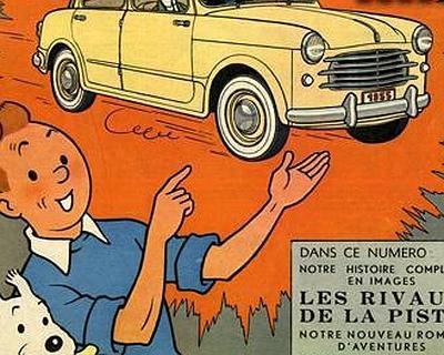 Tintin--400x320